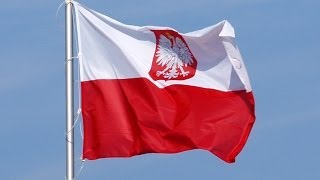 Polish National Anthem -