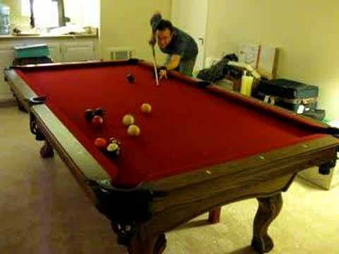 My Pool Table YouTube - Buy my pool table