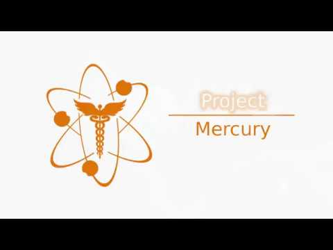 Project Mercury Update: A first message to the Thargoids