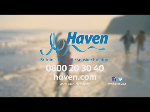 Haven TV Ad 2017 version