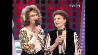 Angela Similea & Irina Loghin - De ce mama, de ce tata [ 2013 ]