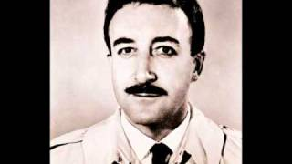 Peter Sellers - Any Old Iron (1957)