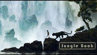 Книга джунглей: Начало - Официальный трейлер 2018 HD - Смотреть онлайн трейлер