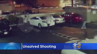 Shooting In Santa Ana Parking Lot Raises More Questions Than It Answers