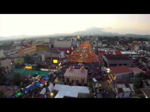 San Pablo City Town Fiesta, Jan. 15, 2015
