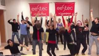 Hir aj kam, hir aj go dance - EESTEC LC Ljubljana