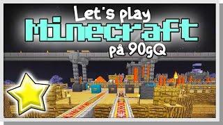 LP Minecraft på 90gQ #6 - Tillbaka till Nirethia!