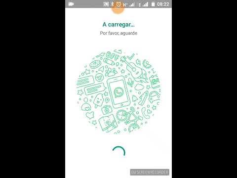 Como Burlar o Codigo de Verificação do Whatsapp 2018