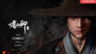 嗜血印 Bloody Spell Gameplay (PC Game)