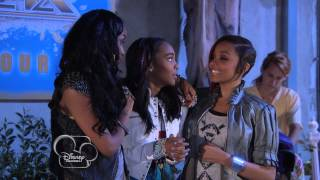 "McClain Sisters Guest Star on ""A.N.T. Farm"" - ""chANTs of a lifetime"""