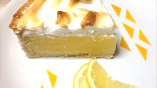 Lemon Meringue Pie Easy Deep Dish