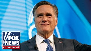Mitt Romney wins Utah Senate seat