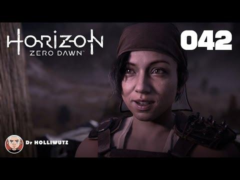 Horizon Zero Dawn #042 - Mehr Metallblumen [PS4] Let's play Horizon Zero Dawn
