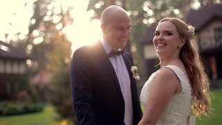 красивая свадьба в классическом стиле с пышной флористикой. Ив и Валерия