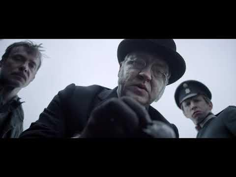 «Девятая»: трейлер мистического детектива с Евгением Цыгановым