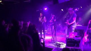 Video Amanda Musik und Frieden Berlin - 29.09.2017 download MP3, 3GP, MP4, WEBM, AVI, FLV November 2018