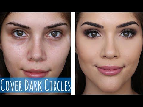 Sunken Under Eyes Saubhaya Makeup