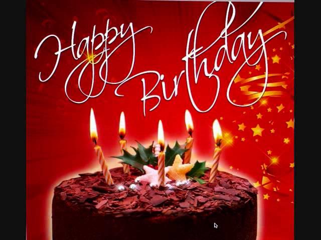 Happy Birthday Ringtone Youtube