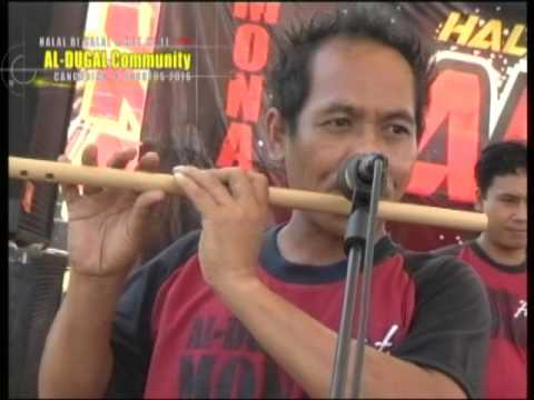 06 Salah tompo   Nasha feat Sodik MONATA Live AL DUGAL Community 2016