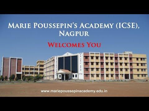 Marie Poussepin's Academy (ICSE), Nagpur