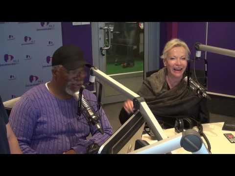 John Kani and Sandra Prinsloo interview with Rian streaming vf