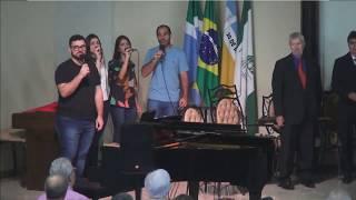 Maranata - Louvor IP Dourados