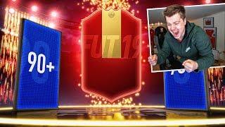 GIGA WALKOUT!!! 😱 SUPER NAGRODY! FIFA 19 🔥