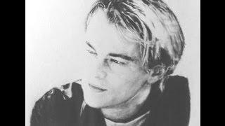 Leonardo DiCaprio Speed Drawing