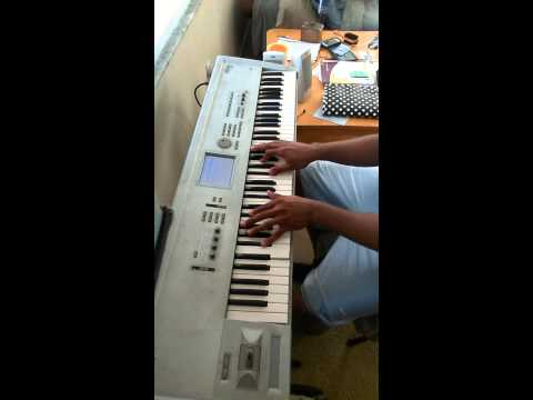 "Piano Tutorial ""Rain On Us"" by Earnest Pugh"