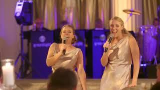 Bridesmaid Toast    Song MashUp