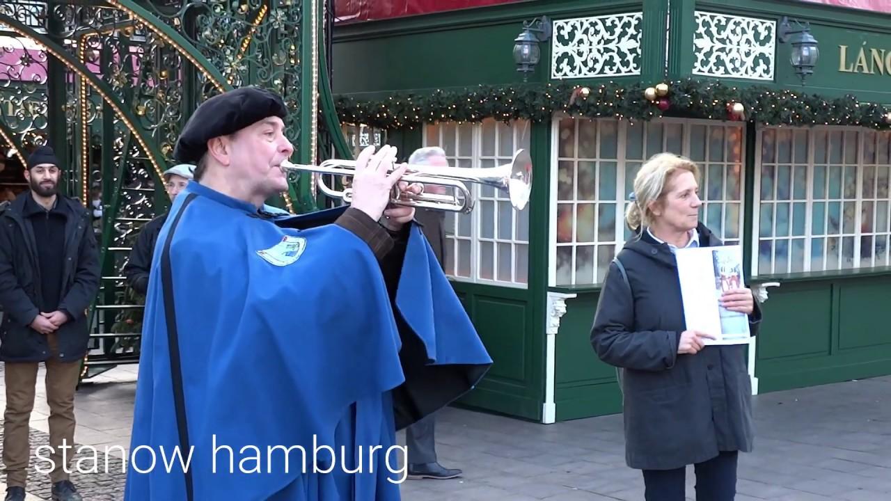 Weihnachtsmarkt Eröffnung Hamburg.Weihnachtsmarkt Hamburg 26 11 2018 Die Eröffnung