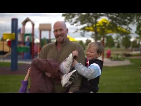 WBAY Commercial featuring Justin Konitzer