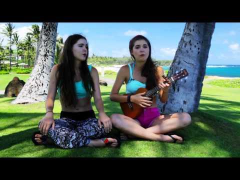 Kiss You in the Morning - Nina & Randa cover
