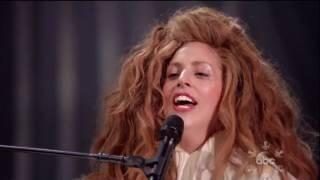 Lady Gaga and Elton John - Artpop