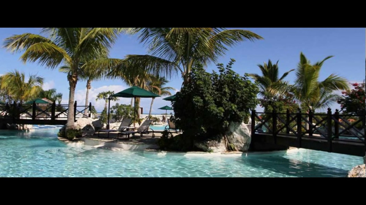 Cofresi Palm Beach Spa Resort Dominican Republic