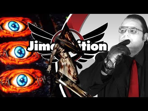 The Silent Hell That Is Konami (The Jimquisition)