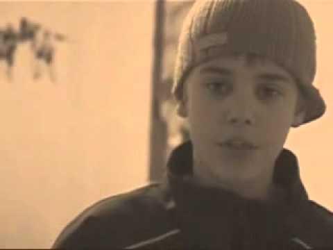 Justin Bieber Rare Singing - Kidrauhl