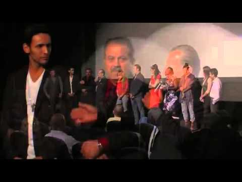 'The Algerian' Los Angeles Downtown Film Festival - 2014 Q&A
