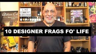 10 Designer Fragrances Fo