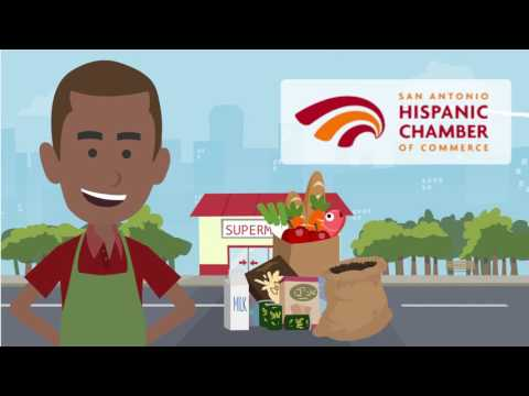 San Antonio Hispanic Chamber of Commerce - Member Information Center