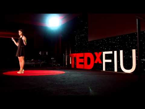 Alleviating energy poverty in India: Ximena Prugue @ TEDxFIU 2012