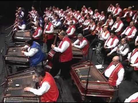 100 Tagu Ciganyzenekar Cigánytűz -Budapest Gypsy Symphony Orchestra Cigánytűz 2008