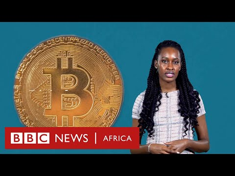 Has Nigeria banned cryptocurrencies, and why? - BBC Africa