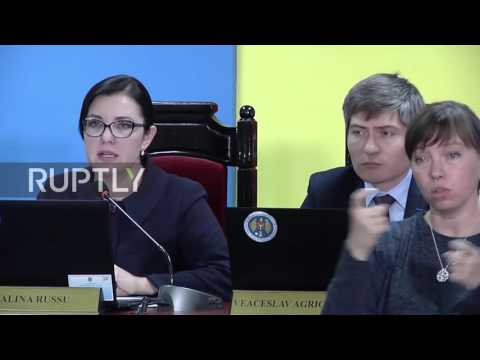 Moldova: Socialist Igor Dodon set to win pres. elections - Election Commission