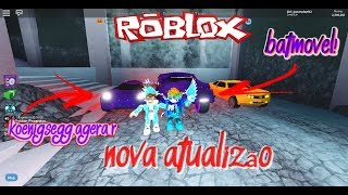 Buying the new Jailbreak cars! 🎉 LEVELS + AIRDROPS! 🎉 (new update) Roblox!