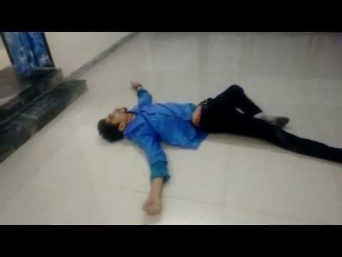 Bezubaan Reprise ABCD2 By shradha_Dance by pradeep