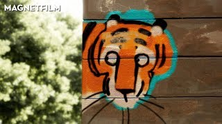 Graffitiger | A Short Film by Libor Pixa thumbnail