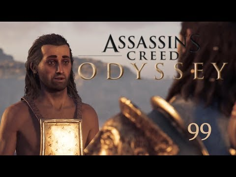 "Let's Play ""Assassin's Creed Odyssey"" - 99 - Verrückter Myros [German / Deutsch] thumbnail"