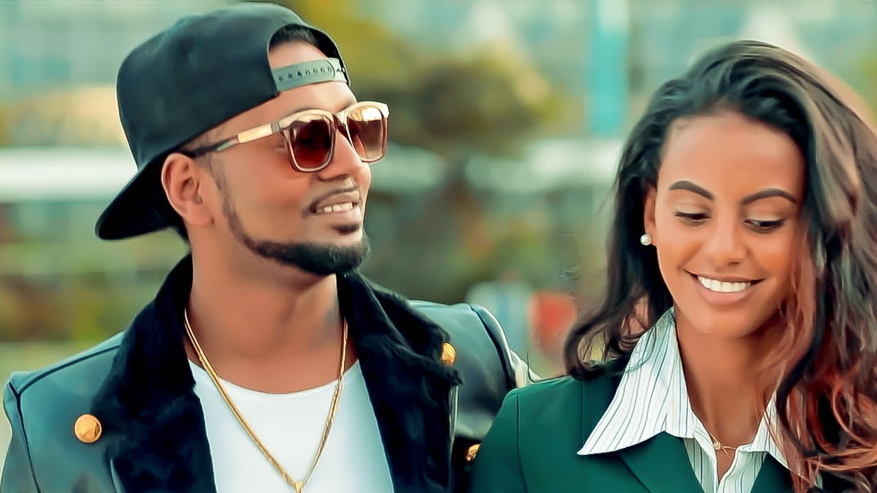 ela tv - Jacky Gosee - Ende Amoraw - New Ethiopian Music 2020 - ( Official Music Video )