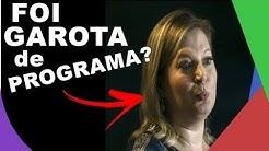 Joice Hasselman foi Garota de Programa diz Jornalista de Cuiabá